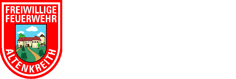 FFW Altenkreith